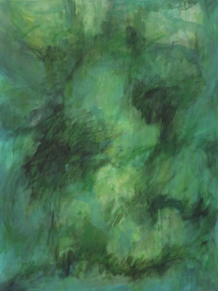 Farbe Grün 2007